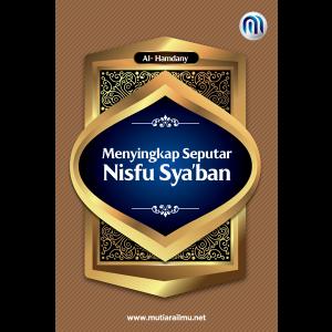 Cover Seputar Nisfu Sya'ban-Hamdany