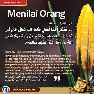 Poster Imam Syafii 001
