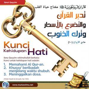 Poster Ibnul Qayyim 007