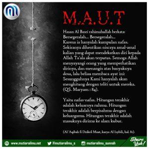 Mutiara Nasihat 03