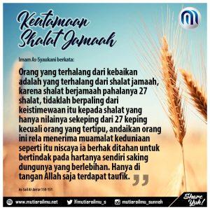 Mutiara Nasihat 13_MUI