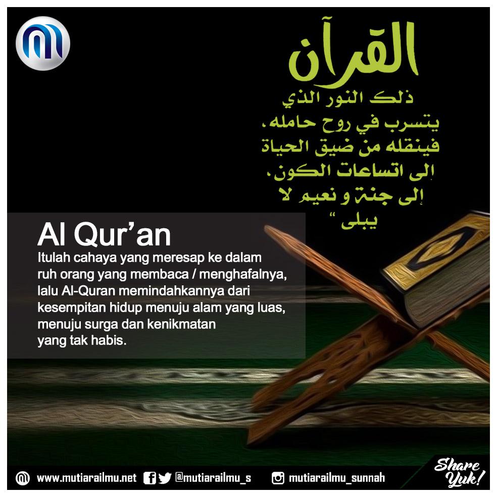 Mutiara Ilmu Al Quran